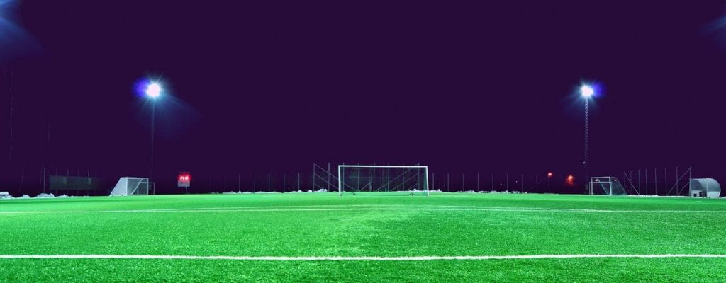 evening-field-football-field-goal-399187